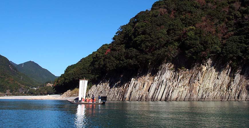 日本東紀州「熊野古道 伊勢路」交通攻略與行程推薦:來趟充滿美食的世界遺產之旅!