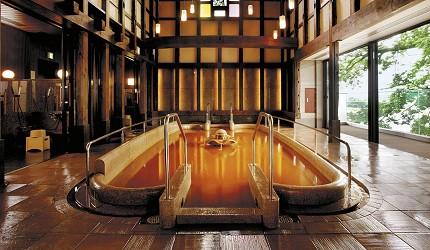 岐阜百年長良川溫泉旅館「十八樓」