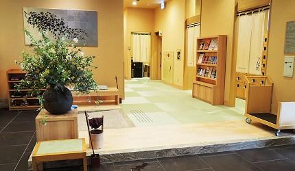 「御宿野乃」溫泉旅館