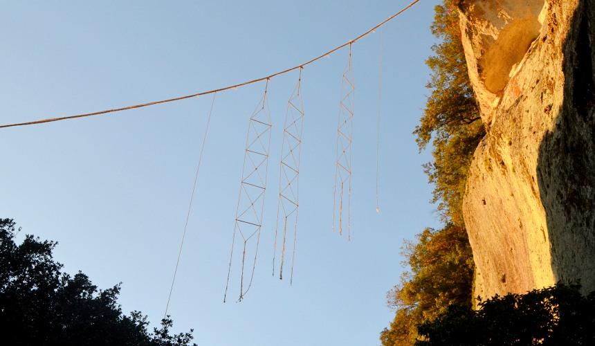 東紀州「三重熊野」花之窟神社
