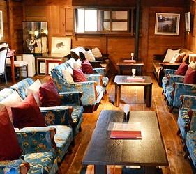町家咖啡館「川原町屋」