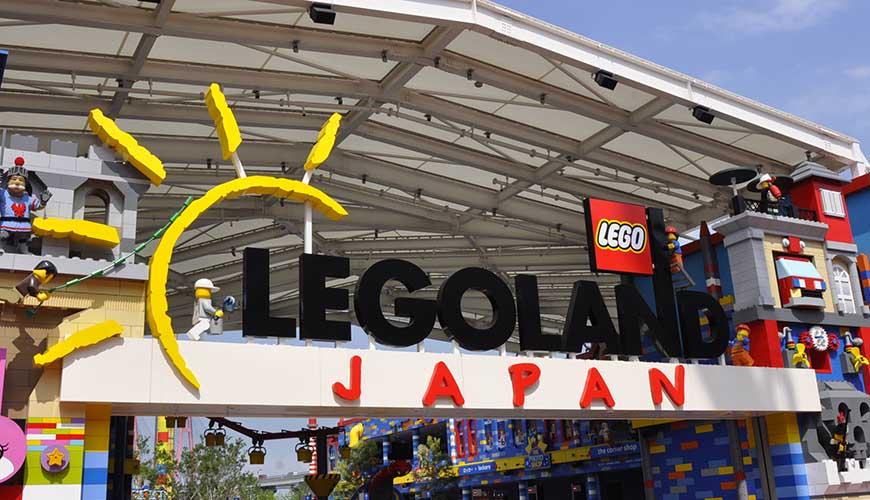 日本全国名古屋自由行一日行程推荐景点必玩乐高乐园铁道博物馆