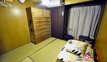 愛知縣津島是百年町家民宅「橋詰の家」內裝