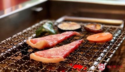 日本三重頂級松阪和牛燒肉、壽喜燒推薦「肉料理まつむら」美味牛菲力