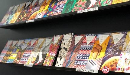 日本名古屋三井OUTLET美食COMPARTES美国洛杉矶巧克力