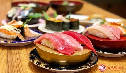 日本名古屋三井OUTLET美食回転寿し氷见きときと亭回转寿司