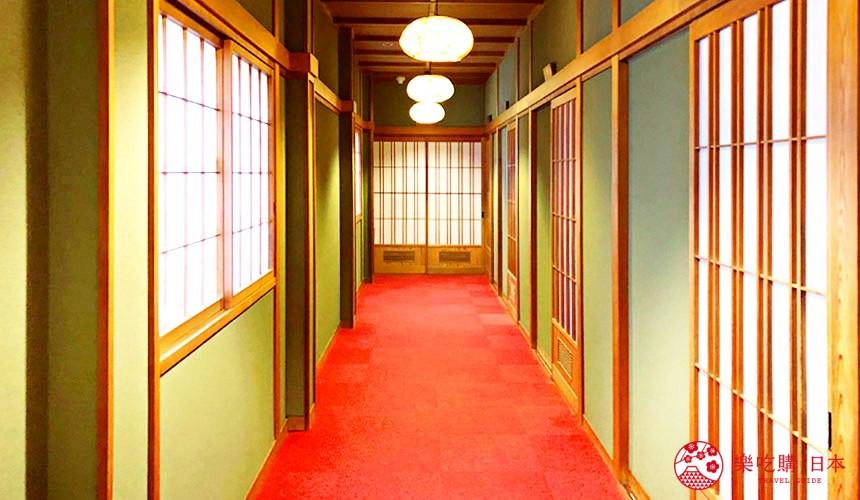 日本三重頂級松阪和牛燒肉、壽喜燒推薦「肉料理まつむら」店內非常和風