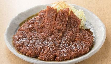 名古屋美食矢场とん味噌猪排