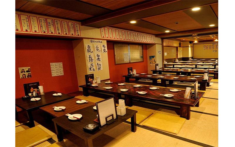 名古屋车站徒步3分钟!名古屋在地美食就到「热情的名古屋名物居酒屋 WAGAYA」享用吧!