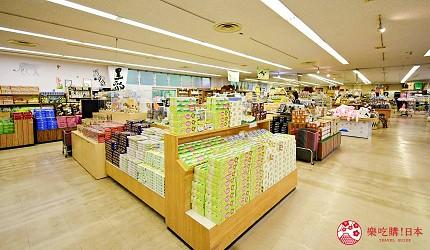 静冈景点亲子游推荐富士野生动物园的免税店