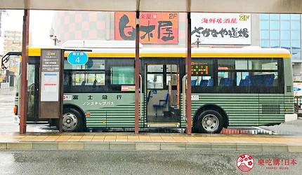 静冈景点亲子游推荐富士野生动物园交通手段