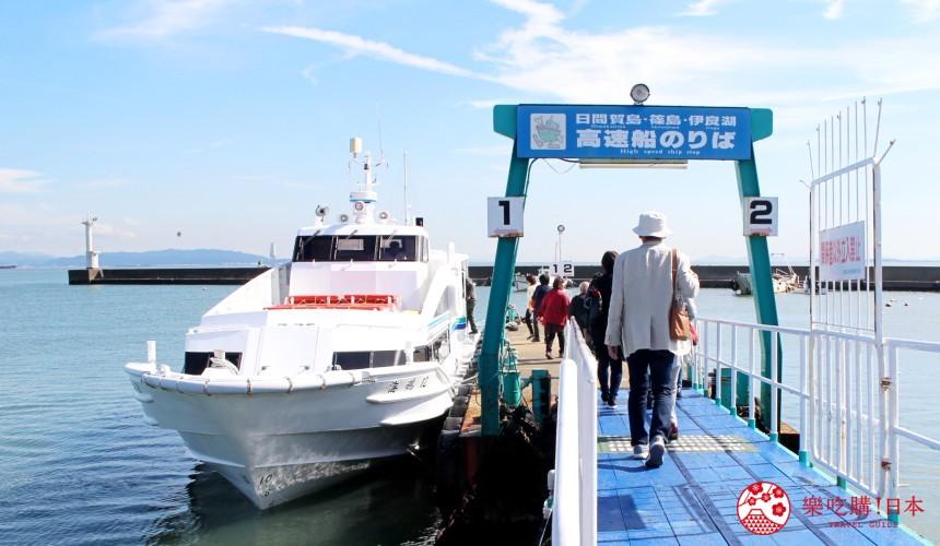 名古屋景點推薦離島章魚島日間賀島交通方式