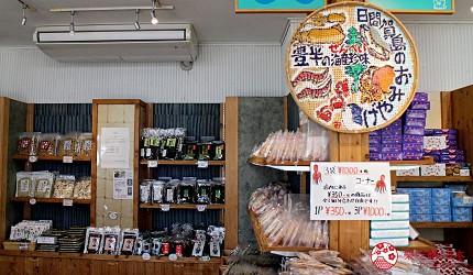 名古屋景點推薦離島章魚島日間賀島美食章魚料理KAMOME名產店多幸まんじゅう