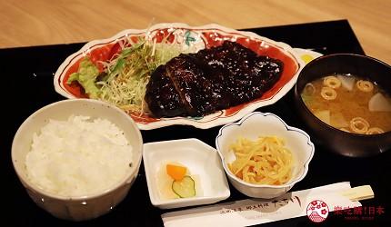 名古屋附近的推荐玩半日的西美浓文青小镇大垣必食名物味噌炸猪排