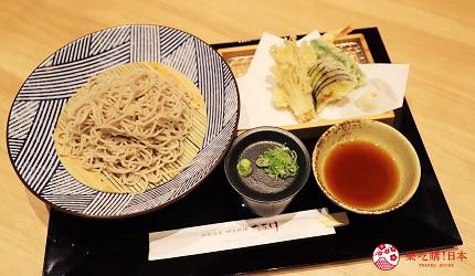 名古屋附近的推薦玩半日的西美濃文青小鎮大垣池田溫泉蔬菜天婦羅蕎麥麵套餐