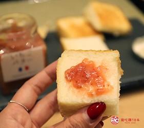 名古屋附近的推荐玩半日的西美浓文青小镇大垣奶油草莓抹酱与池田温泉吐司