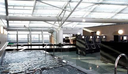 虎航台北高雄直飛超划算機票可以到的名古屋的中部機場的溫泉