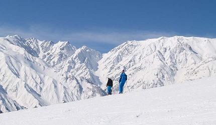 虎航台北高雄直飛超划算機票可以到的名古屋的白馬滑雪場